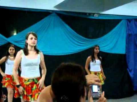 O Xote das Meninas (Cabral Fest)