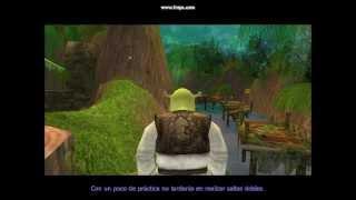 Shrek 2 Pc Game
