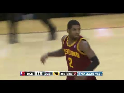 Brooklyn Nets vs Cleveland Cavaliers Full Game Highlights October 30 2013