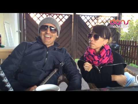 TAMAMBO & SHEILA Röportajı - İlker Türkmen