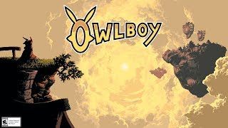 Owlboy - Announcement Trailer