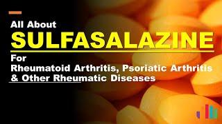 YouTube Video: Sulfasalazine for Rheumatoid Arthritis