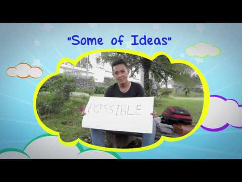 Danone Young Social Entrepreneur 2013   Official Video