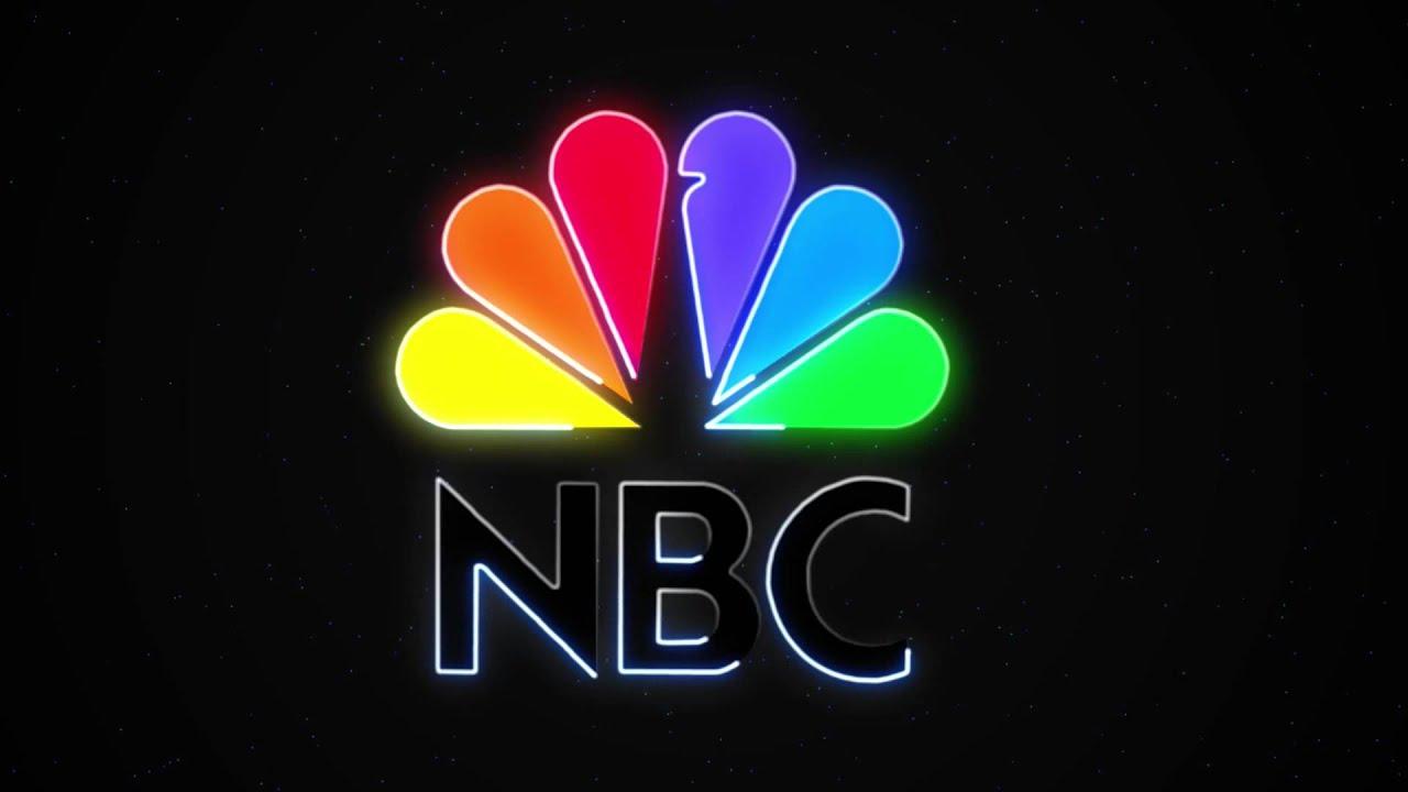 NBC Logo Indent Reveal - YouTube