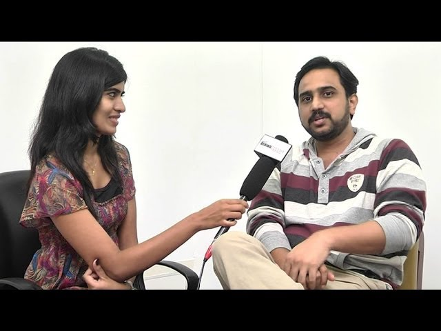 """There's also 'Murungakka' matter in my film"" - RS PRasanna 
