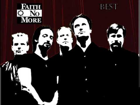 Faith No More - Best Of FNM (Full Album)