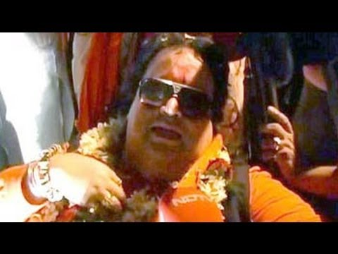 Bappi Lahiri in a new avatar
