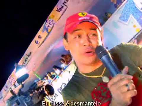 DVD COMPLETO CAVALEIROS ELÉTRICO VOL 01