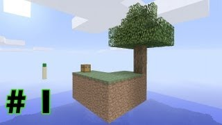 Skyblock For Xbox 360 Minecraftpart 1| HD The Magic
