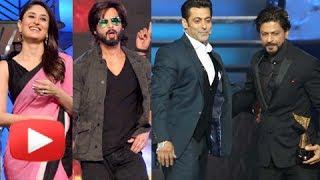 Shahrukh Salman Friendship, Kareena Shahid's Greeting | Off Screen Drama You'd Like To See Onscreen