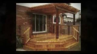 [Decks and Fencing Guelph    Palmer's Woodworking (519)766-6387] Video