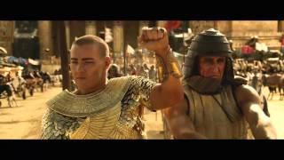 Exodus: Bogowie i królowie - polski zwiastun
