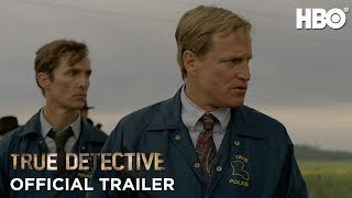 True Detective Season 1: Trailer #4 Changes (HBO)