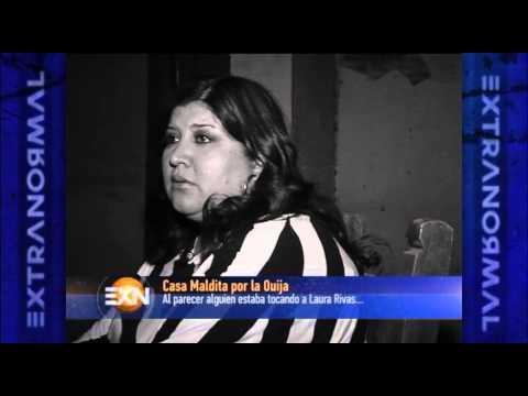 IMPACTANTE INVESTIGACIÓN DE LA OUIJA | EXTRANORMAL