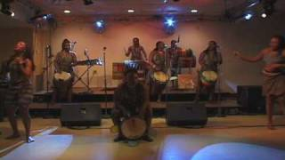 Amazones Master Women Drummers in Philadelphia view on youtube.com tube online.