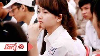 ĐH Quốc gia công bố điểm chuẩn xét tuyển đợt 1 | VTC