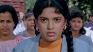 Filmon Ke Saare Hero Govinda, Juhi Chawla, Swarg Song