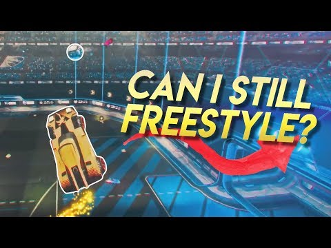 CAN I STILL FREESTYLE? (Highlights & Funny Moments!)