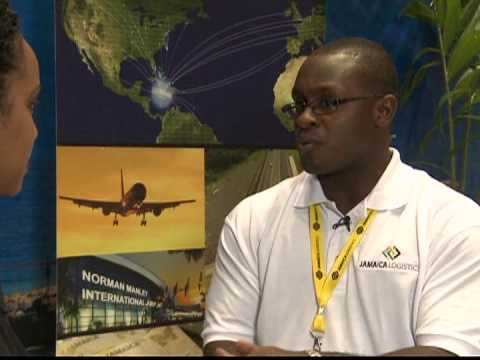 IN DEPTH: Jamaica's Logistics Hub