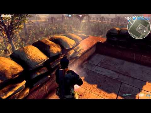 Видео-обзор War Inc. Battle zone
