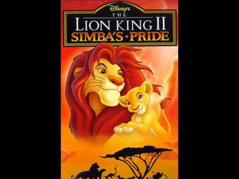 The Lion King 2-He Is Not One of Us w/download link