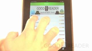 How To Side Load APPS On The Kindle Fire HD 7