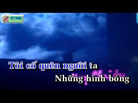[Karaoke - beat] Cô Hàng Xóm Remix - Quang Lê
