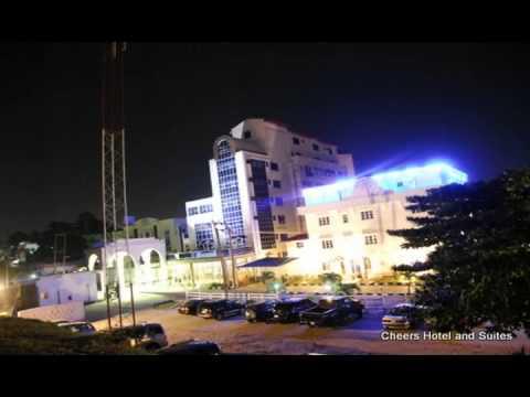115 HOTEL ROOMS IKEJA, AWOWOLO WAY, IKEJA LAGOS NIGERIA