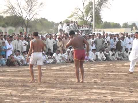 best kabadi jhelum part2 2013