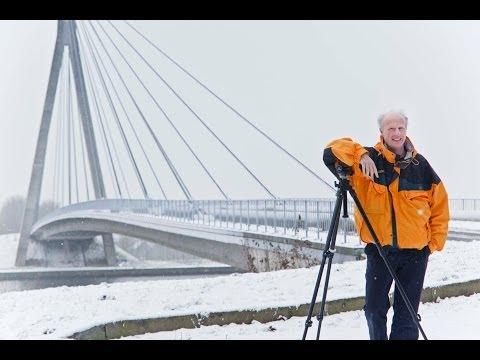 geoloog Bjorn Vink