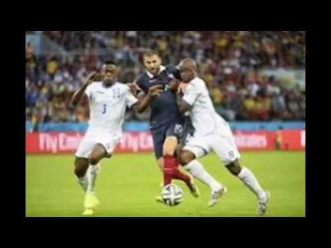 Ecuador vs france ,fifa world cup 2014 match updates