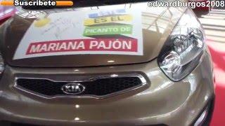 Kia Picanto Ion 2013 Colombia Kia De Mariana Pajon Auto