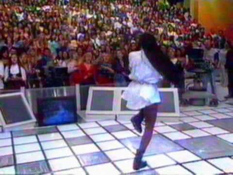 Corona - The Rhythm Of The Night (Live At Domingao Du Faustao Brazil 94)