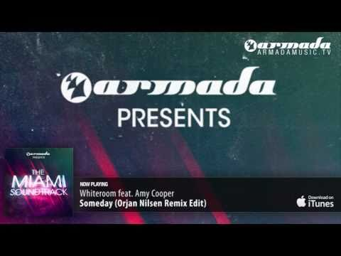 Armada presents: The Miami Soundtrack 2011 - Out Now!