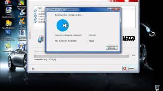 Como Crear Una Imagen Iso De Un Cd O Dvd Con Nero 7.