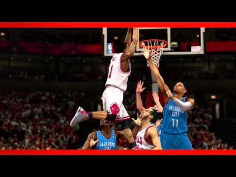 Thumbnail image for ''NBA 2K14' Developer Diary - MyTEAM Gameplay'