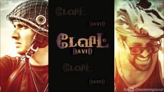 Kanave Kanave Full Song Latest Songs David Movie Tamil