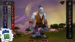 10 Scrapped WoW Features That Might've Been Great [Danger Dolan]