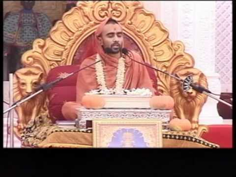 Bhuj Nutan Mandir Mahotsav 2010 - Katha Part 5 of 25