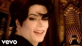 Michael Jackson-You Are Not Alone