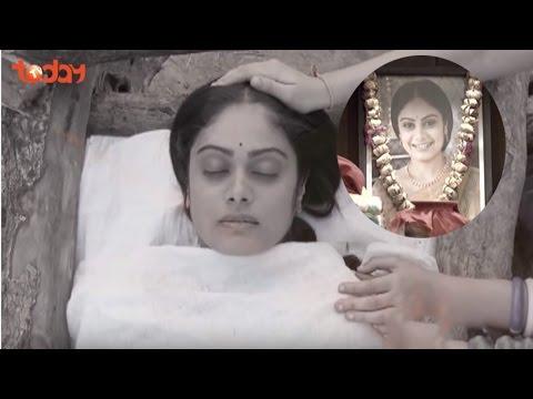 Cô dâu 8 tuổi phần 12 tập 70 +71 - Anadi chết - 15 năm sau Nimboli thành bác sĩ