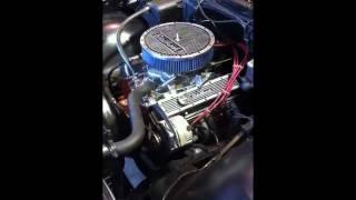 1971 Chevy C10 Build