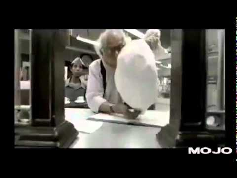 India's Funniest TV Commercial : Center Fresh Bank Robbery Ad : MozoEntertainment