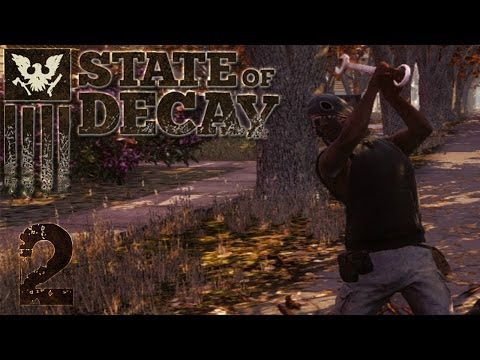 BAD NEWS | State of Decay #2