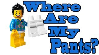The LEGO Movie Videogame- Where Are My Pants? In