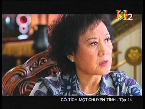 Cổ Tích Một Chuyện Tình -  Tập 15  - Co Tich Chuyen Tinh -  Phim Trung Quoc