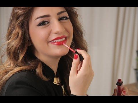 الرومانسيه  - Magazine cover