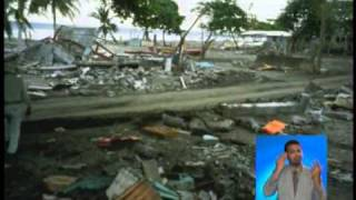 Tsunami In Puerto Rico, The Forgotten Danger Part 1 Of 3