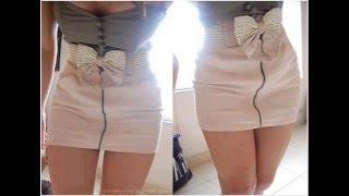 Vestidos para estar a la moda