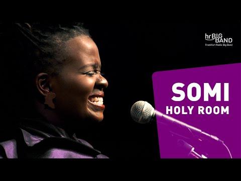 "Somi ""Holy Room"""